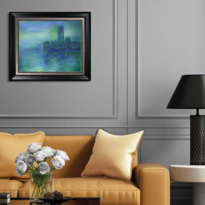 Choosing the right wall decor for your home