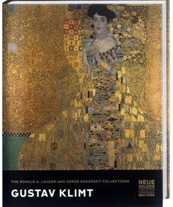 Gustav Klimt Takes On NYC This Fall