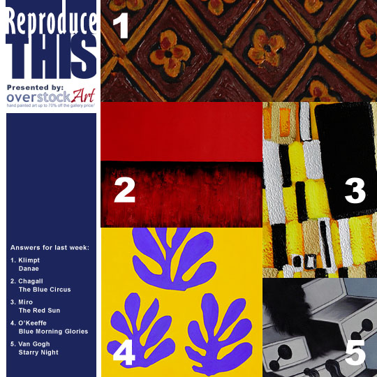 ReproduceTHIS Do you know your Art 7 10 22 101 ReproduceTHIS: Know Your Art