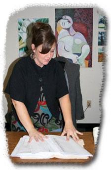 Interior Design expert - Dawn Kail's Winter Decorating tips