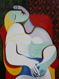 Picasso - The Dream