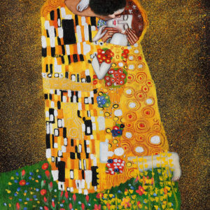 The Kiss by Gustav Klimt Named Most Romantic Oil Painting for Valentine's Day 2011