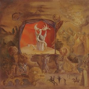 Legendary Leonora Carrington Passes