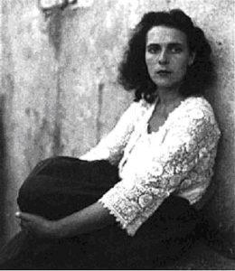 LLEONORA CARRINGTON: ANGLO-IRISH MEXICAN SURREALIST MUSE