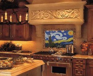 overstockArt.com Introduces New Ceramic Art Tiles Line