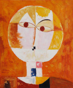klee 250x300 Paul Klee: Obsession with Color