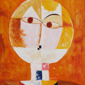 Paul Klee: Obsession with Color