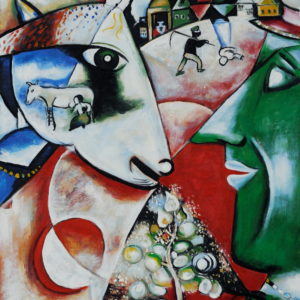 Marc Chagall: An Unrecoverable Dreamer