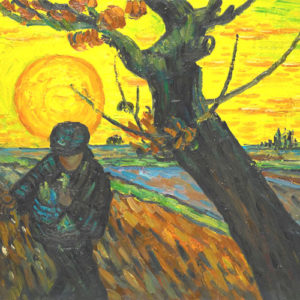 New revelations on Vincent van Gogh's death