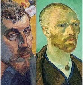 Van Gogh and Gauguin: Friendship or Rivalry?