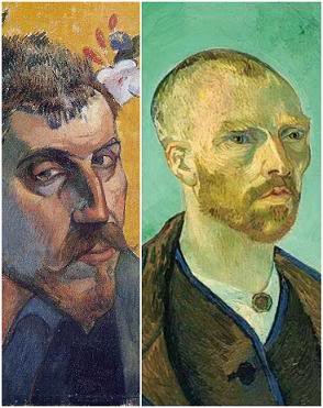 Friendship or Rivalry? Van Gogh's Relationship with Gauguin Ended in Masterpieces