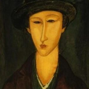 Is Modigliani's Portrait of the Russian Painter Marvena a Fake?