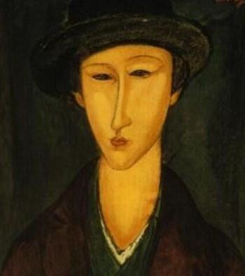 Moscow's Modigliani Counterfeit Controversy
