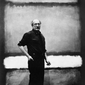 Artist Series: Mark Rothko – Making an Impression