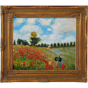 overstockArt.com Reveals Mom's Favorites – Top Five Oil Paintings for Mother's Day