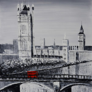 London – Art Gets the Royal Treatment