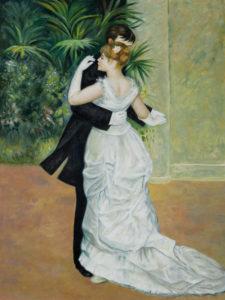 Renoir - Dance in the City