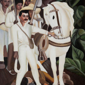 Diego Rivera, Murals of Everyday Life