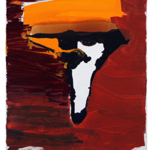 Artist Become's June Artist of the Month: Atar Geva