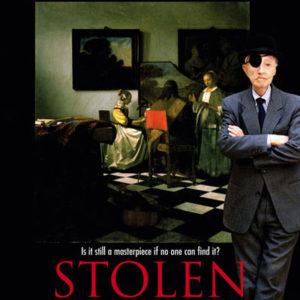 Top 5 Most Famous Stolen Art Masterpieces