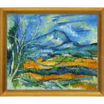 Paul Cezanne Oil Paintings
