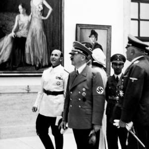 One Billion Euro in Art Stolen By Nazis was Recovered but Kept Secret by the German Government