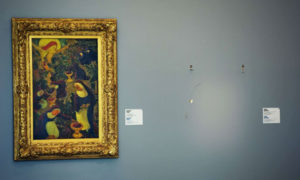 Dutch Art Heist Paintings May Have Been Burned By Suspect's Mother
