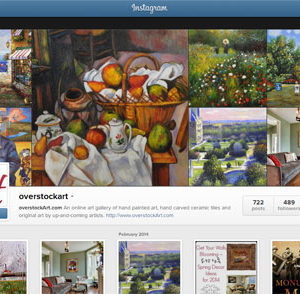 Top 10 Instagram Art Profiles to Follow