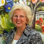 Ingrid Dohm