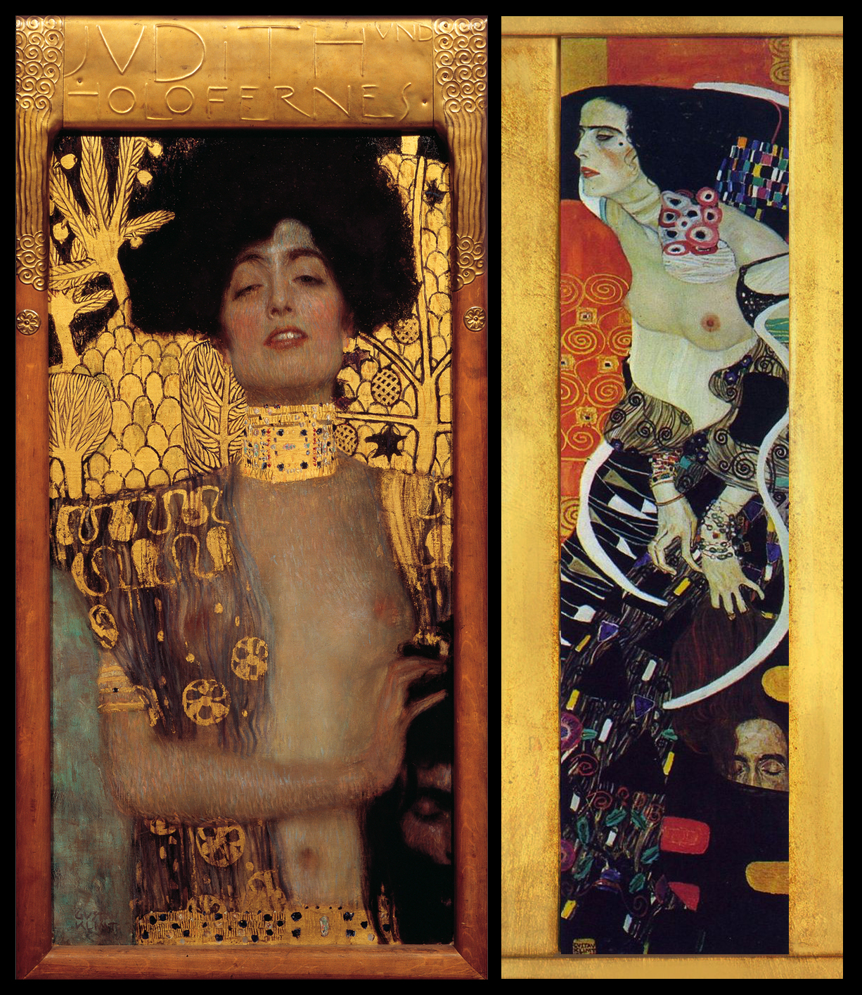 Beautiful Judith Ii Klimt Photos - Joshkrajcik.us - joshkrajcik.us