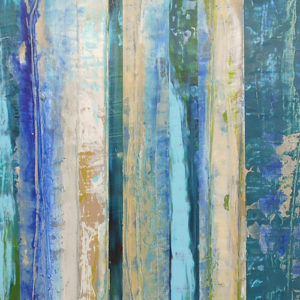 Lisa Carney Named ArtistBe.com December's Artist of the Month