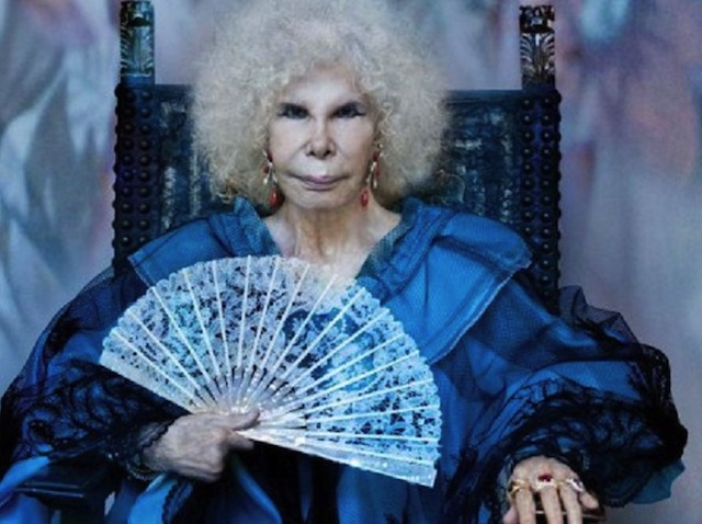 THE DUCHESS OF ALBA: ARISTOCRAT AND MUSE