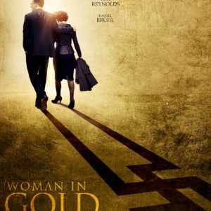Klimt's Woman in Gold to Capture the Silver Screen