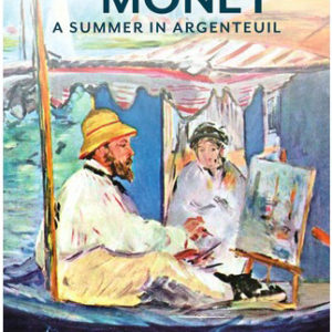 New Book Manet Paints Monet Shines a Light on the Early Impressionists