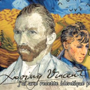 Loving Vincent: Oil-turned-Film of Vincent Van Gogh's Tormented Life