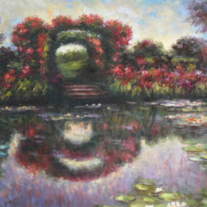 Asia's Richest Man Adds to His Western Art Collection With $20 Million Monet