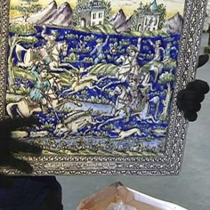 ISIS Funded by Mass Art Looting