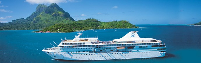 Paul Gauguin Luxury Liner