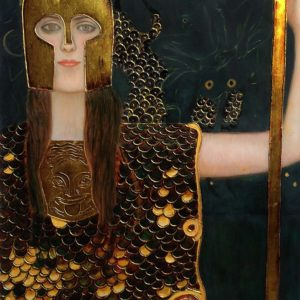 The Story of Gustav Klimt –  Artist, Leader, Trend setter