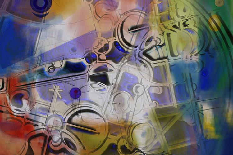 Art Corner Blog Angel Estevez Selected As Artistbe Com S
