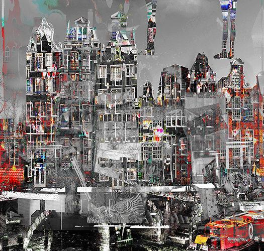 Art Corner Blog Dutch Multimedia Artist Geert Lemmers