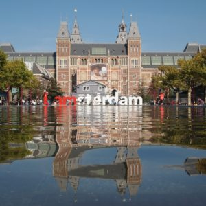 The Rijksmuseum: A Must See Amsterdam Visit