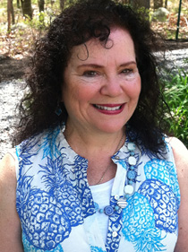 Lynne Atwood