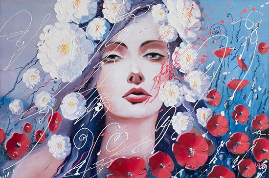 Venus Tears - Svetlana Tikhonova