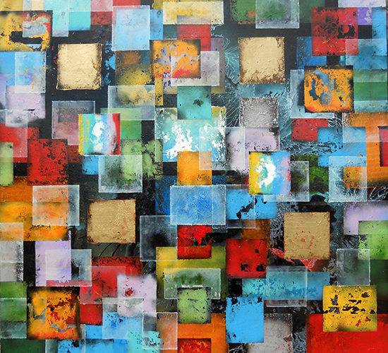 Art Corner Blog The Audacious Abstract Experiments Of Joan