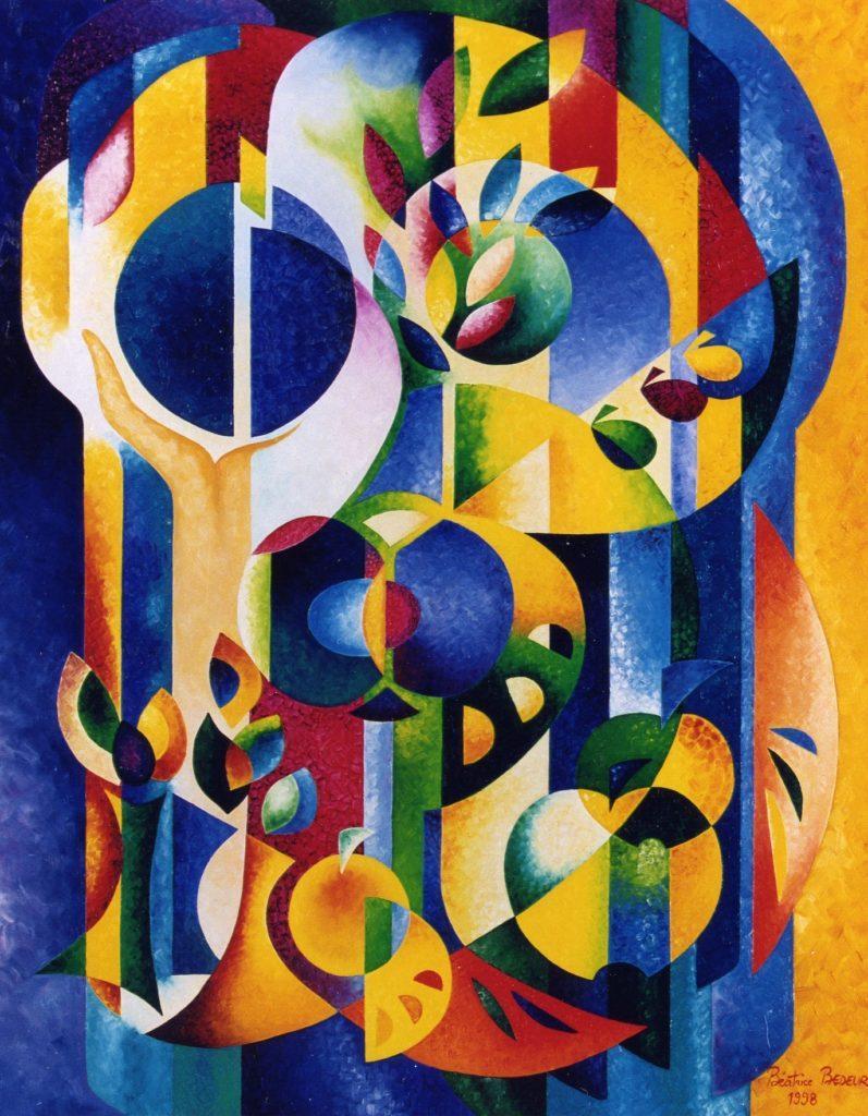 Envol - Beatrice Bedeur (2001)