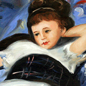 Degas and Cassatt: Friendship in Art