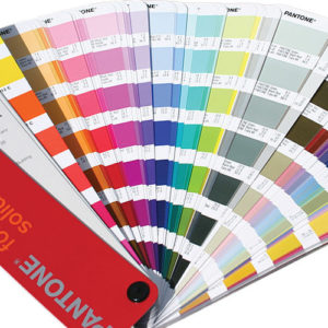 Pantone: Kingdom of Color