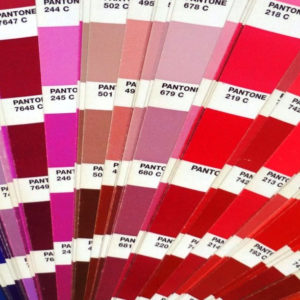 Pantone has the Marketing Magic