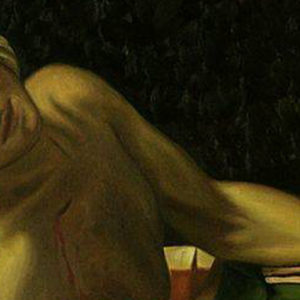 The Death of Marat: the Story Behind David's Gruesome Masterpiece